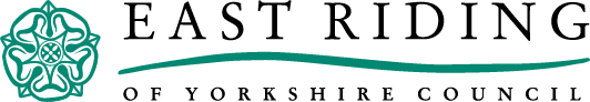 East Riding of Yorkshire Council logo