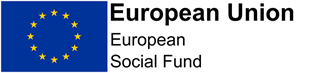 EU European Social Fund