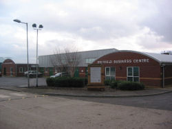 Driffield Business Centre and Depot