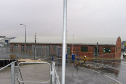 Market Weighton Depot