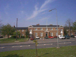 Skirlaugh Council Offices