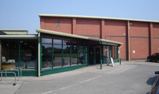 east riding leisure francis scaife