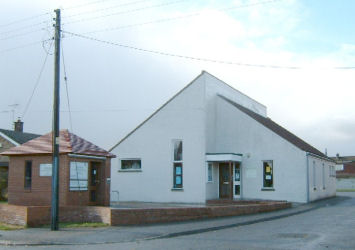 Flamborough Library