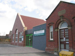 Wicstun Centre - Market Weighton