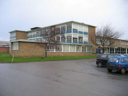 Driffield School - Youth Centre