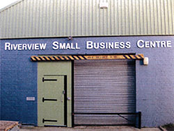 A photo of Riverview Business Centre