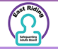East Riding safeguarding Adults Board logo
