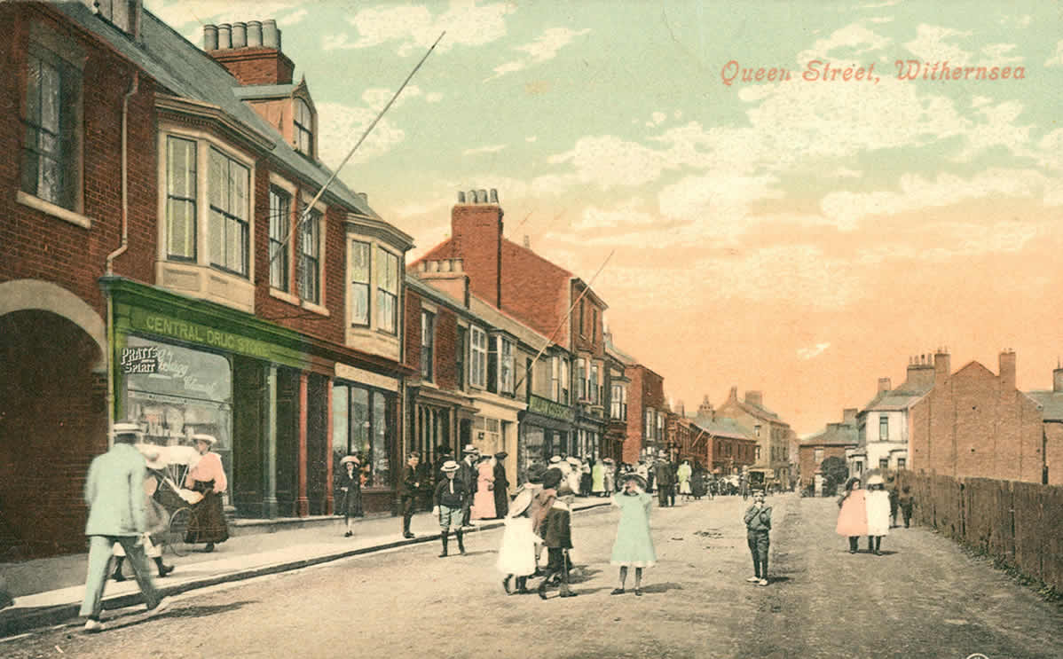 East Riding Photos - Archives