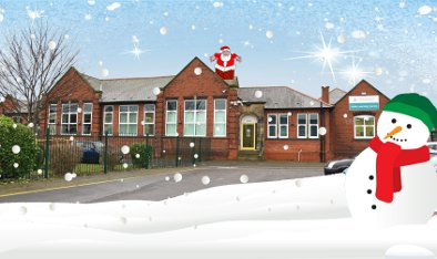 Goole Adult Learning Centre - Christmas