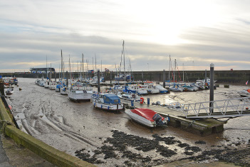 Yorkshire Harbour and Marina Project