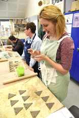 Festival of Learning - Try Pottery