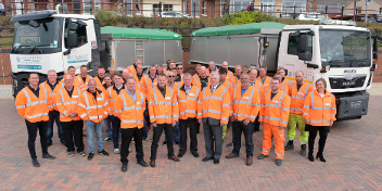 Highways Team