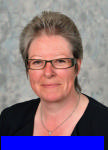 Councillor Jackie Cracknell